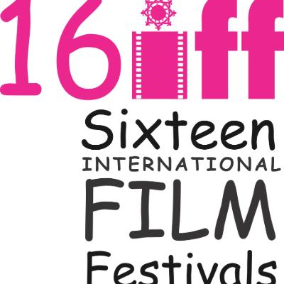 Sixteen International Film Festivals-16IFF