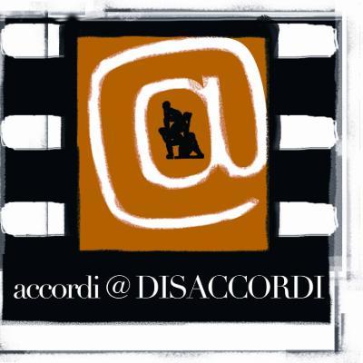 accordi @ DISACCORDI - International Short Film Festival