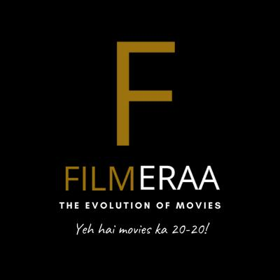 Filmeraa International Music Video Festival (October - November 2020)