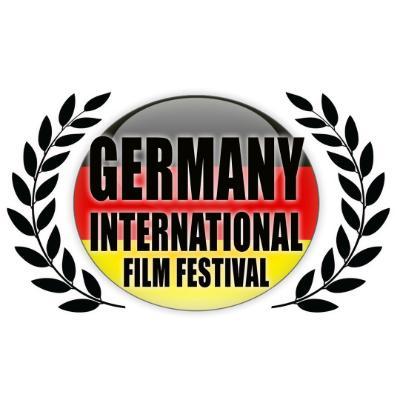 Logo of Germany International Film Festival