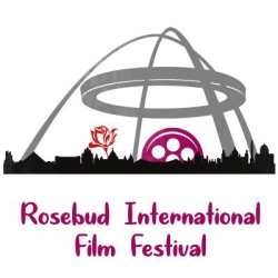 Logo of Rosebud International Film Festival