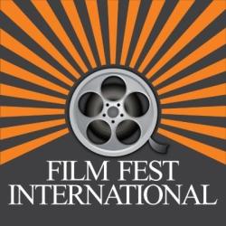 Logo of Barcelona City International Film Festival