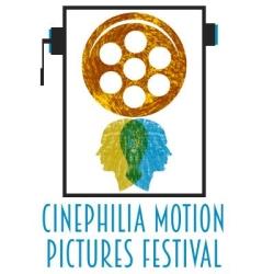 Logo of Cinephilia Motion Pictures Festival