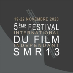 Logo of International Independant Film Festival SMR13
