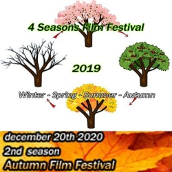 Logo of Autumn Film Festival