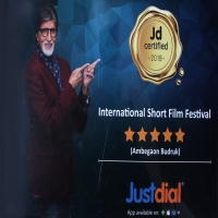 6th International Short Film Festival Pune India 2021