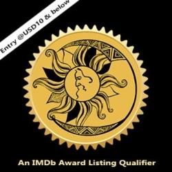 Logo of TAGORE INTERNATIONAL FILM FESTIVAL (TIFF)