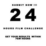 24 Hours Film Challenge