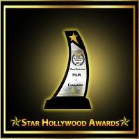 STAR HOLLYWOOD AWARDS
