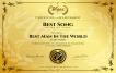 Best Song - Vegas Movie Awards - February 2021