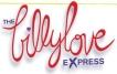 Billy Love Express Logo