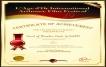 L'Age d'Or International Arthouse Film Festival-Pilot Winner