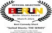 Berlin Shorts Awards - Official Selection