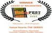 Winner - Award of Recognition IndieFEST Film Awards 2021