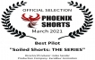 Official Selection - Phoenix Shorts 2021