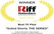 Winner - Best TV Pilot - Rotterdam Independent Film Festival April 2021