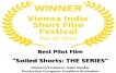 Winner - Best Pilot Film - Vienna Indie Short Film Festival 2021
