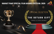 MANATPAAP OFFICIAL SELECTION CERTIFICATE
