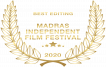 Best Editing-Madras Independent Film Festival
