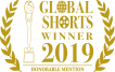 Global Shorts ~ Honorable Mention