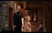 Stills from Stroke of Midnight with Sara Hagnö (as Elizabeth) and Henrik Norman (as Leonard)