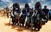 Tuareg from Agadez