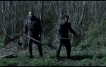 Macbeth & Banquo