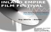 WINNER ~ Inland Empire Film Festival