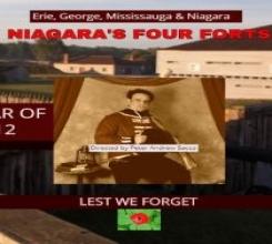 NIAGARA'S FOUR FORTS