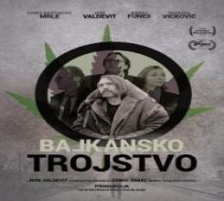 Balkan Trinity