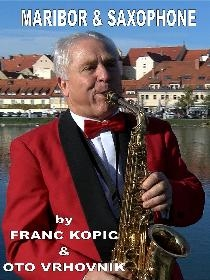 MARIBOR and SAXOPHONE