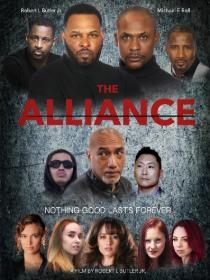 The Alliance 2019