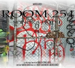Room 254 Spinoza Hotel