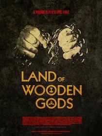Land of Wooden Gods (script)