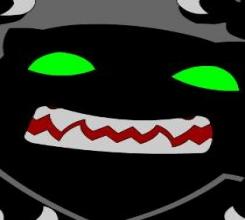 Mean Kitty Bad Kitty