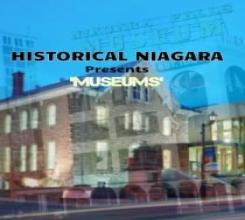 NIAGARA'S HISTORICAL MUSEUMS