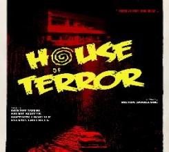 HOUSE OF TERROR ['15]