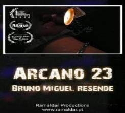 Arcano 23