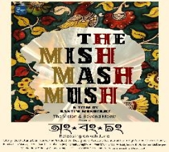 The Mish Mash Mush