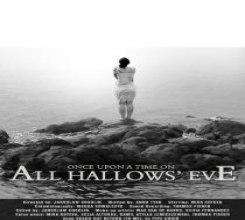 ONCE UPON A TIME ON ALL HALLOWS' EVE
