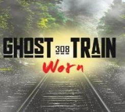 308 Ghost Train - Worn