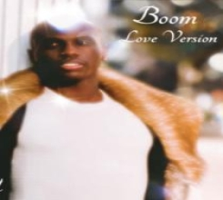 HeIsTheArtist - Boom (Love Version)