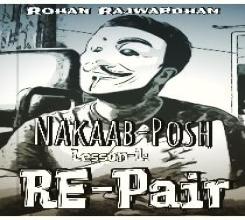 Nakaab-Posh Lesson-1: RE-Pair