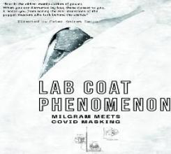 LAB COAT PHENOMENON: MILGRAM MEETS COVID MASKING