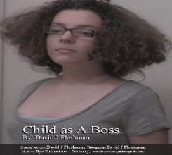 Child as A Boss