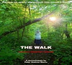THE WALK: CANADA'S GREATEST HEROINE