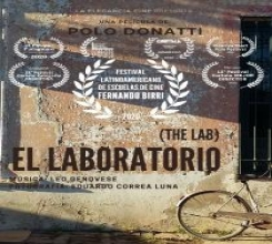 El Laboratorio (The Lab)