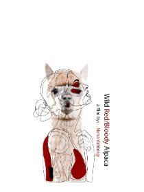 Wild Red/Bloody Alpaca