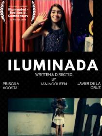 Illuminated Poster