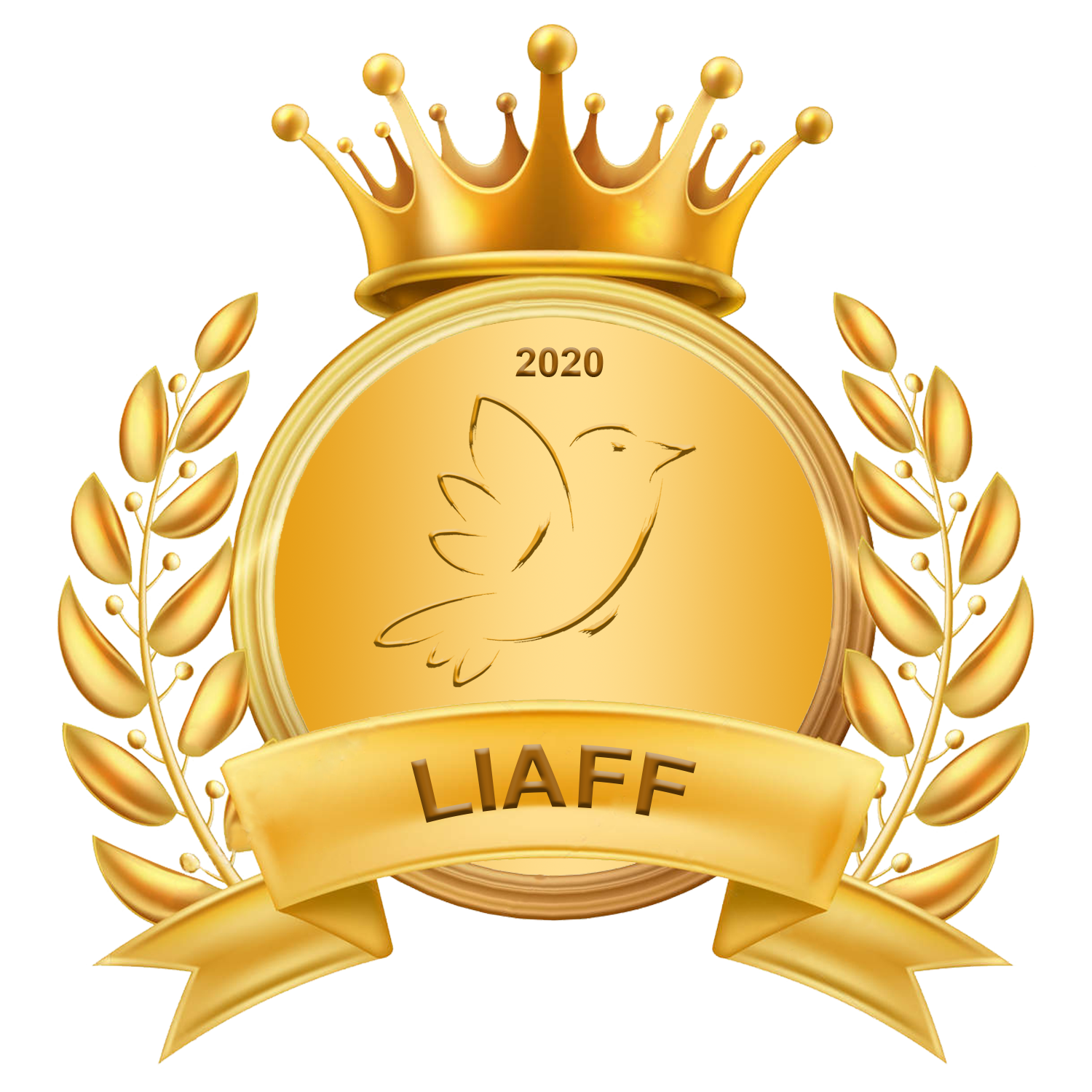 L'Age d'Or International Arthouse Film Festival - Best Comedy Less than 40 min